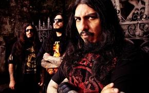Picture Brazil, Death Metal, Krisiun