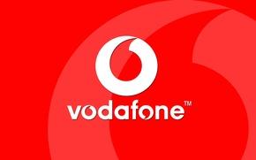 Wallpaper phone, Europe, the operator, mobile, vodafone
