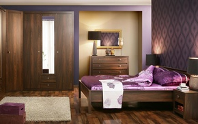 Picture design, house, style, room, interior, apartment, bedroom