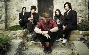 Picture music, Rock, Music, men, Stoner rock, Queens of the stone age, Queens of the Stone ...