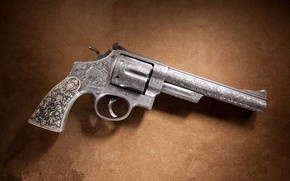 Picture Smith, Wesson