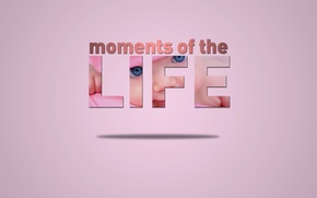 Picture life, baby, moments