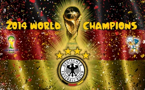 Picture wallpaper, sport, Germany, football, Champions