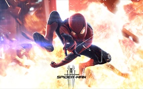Picture marvel, The Amazing Spider-Man, Andrew Garfield, New spider-Man