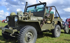"""Wallpaper war, car, army, Jeep, high, patency, world, Second, times, """"Willis-MV"""", Willys MB"""
