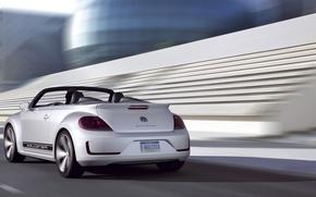 Picture Concept, Volkswagen, E-Bugster
