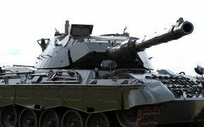 """Picture weapons, tank, combat, armor, Leopard 1, """"Леопард1"""""""