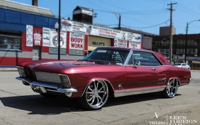 Picture wheels, forged, buick, vellano, riviera