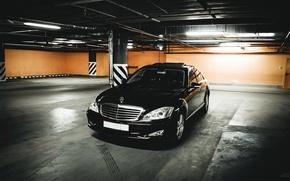 Picture car, auto, engine, Mercedes-Benz, speed, Parking, Mercedes, car, Mercedes, cars, the dealership, carshow, autoloc, the …