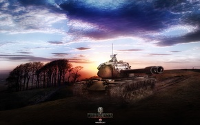 Picture Game, World of Tanks, M103, FuriousGFX