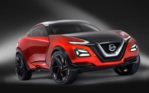 Picture Concept, the concept, Nissan, Nissan, 2015, Gripz