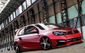 Picture Golf, 6GT
