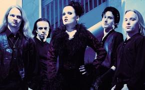 Picture music, music, nightwish, finland, Nightwish