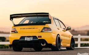 Picture Car, Evo, Energo5, Mitsubishi Lancer Evolution VIII