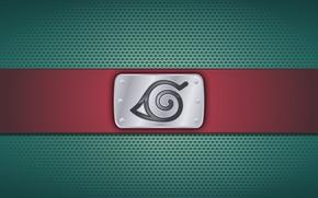 Picture logo, game, anime, ninja, asian, manga, shinobi, japanese, oriental, asiatic, hitaiate, genin, jounin, Konoha, Rock …