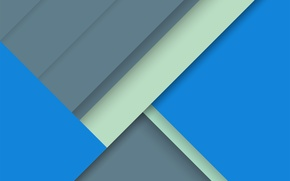 Picture line, grey, blue, Wallpaper, texture, material