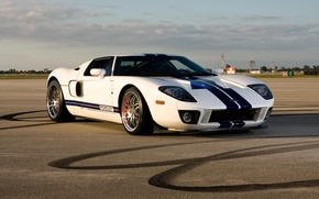 Picture Ford, Power, Racing, Performance, gt