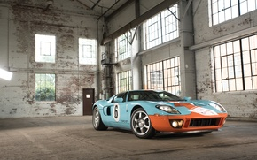 Picture Ford, supercar, Ford, GT40