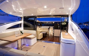 Picture design, style, interior, yacht, Suite