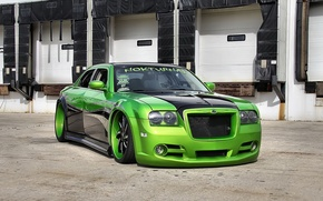 Picture Chrysler, 300, Edition, Spicy
