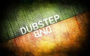 Picture figure, directions, dnb, Dubstep