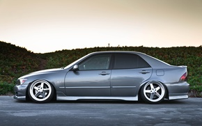 Picture Toyota, Height, JDM