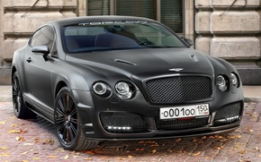 Picture Bentley, Continental, cars