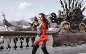Wallpaper Girls, Natalia Oreiro, Natalia Oreiro