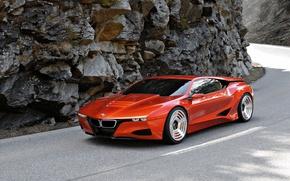 Picture auto, BMW, BMW, the concept