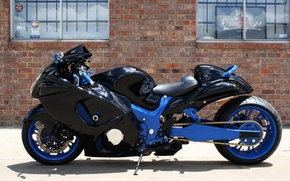 Picture BLACK, SPORTBIKE, TUNING, BASE