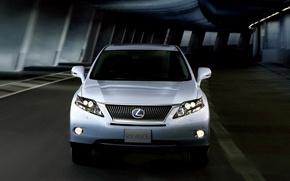 Picture Lexus, 450h, jp-spec