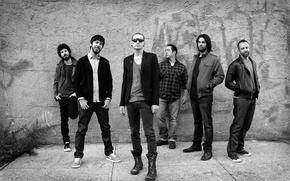 Picture photo, linkin park