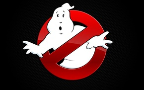 Picture logo, Ghost hunters