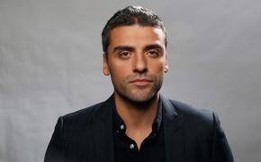Picture portrait, Oscar Isaac, Oscar Isaac, X-Men:Apocalypse
