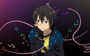 Picture fantasy, game, happy, smile, boy, face, MMORPG, hero, asian, player, manga, season one, japanese, RPG, …
