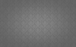 Picture grey, background, patterns, texture