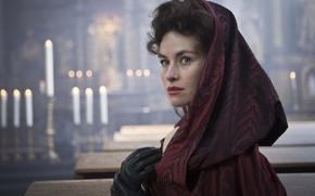 Wallpaper The series, Women, The Musketeers, The Musketeers, Maimie McCoy, Milady