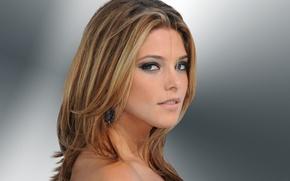 Picture look, brunette, Ashley Greene