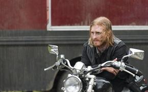 Picture The Walking Dead, Dwight, Season 7, Austin Amelio