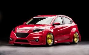 Picture Honda, HR-V, Honda, coupe