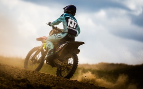 Picture race, sport, motorcycle