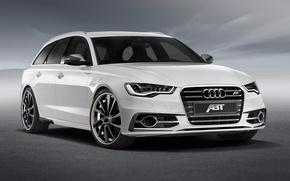 Picture Audi, Audi, ABBOT, universal, Before, 2015, RA6