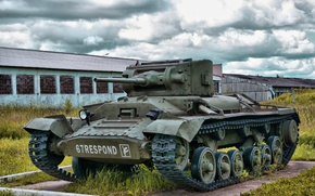"Wallpaper during the Second world war, infantry, tank Museum, Kubinka, ""Valentine"" ""Valentine"", Russia, tank, easy, British"