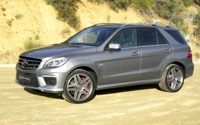 Picture mercedes, amg, crossover