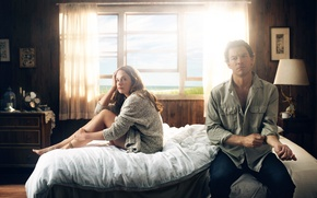 Picture drama, Ruth Wilson, Lovers, Dominic West, The Affair