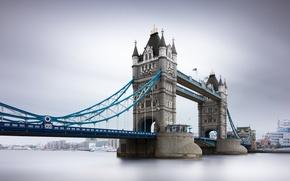 Picture the city, Tower Bridge, London