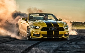 Picture Mustang, Ford, Mustang, Ford, Hennessey