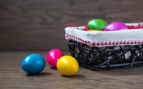 Picture eggs, Easter, Easter, Happy Easter