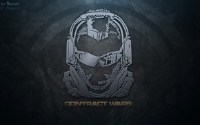 Picture Game, Play, Contract Wars, Contract Wars Online, CW, Contract Wars, Author: Bars10