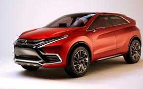 Picture Concept, Mitsubishi, Mitsubishi, 2015, XR-PHEV